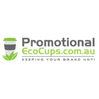 Promotional Eco Cups