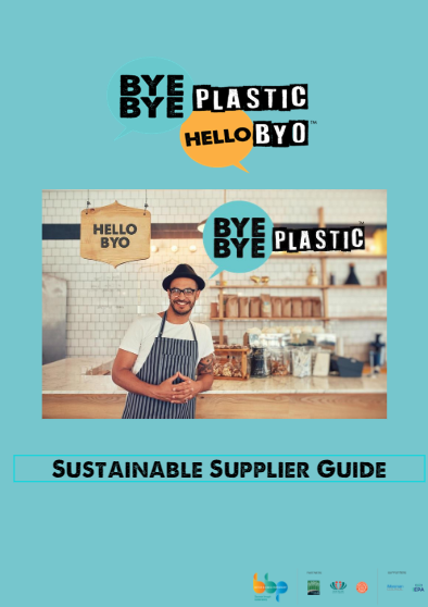 Sustainable Supplier Guide