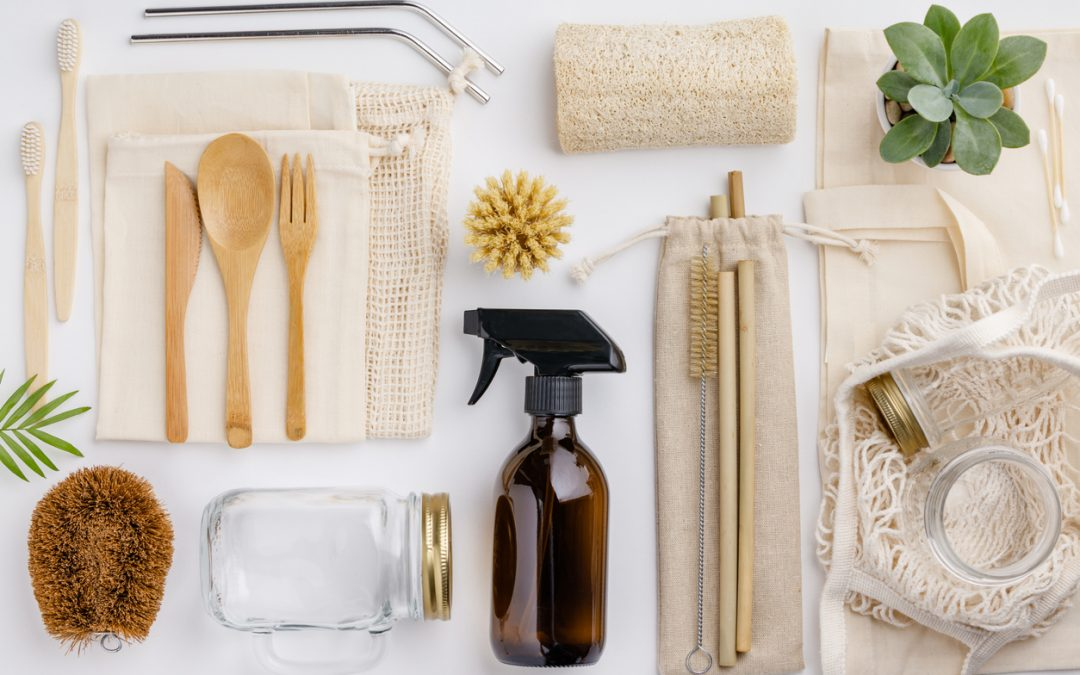 Moving Towards a Zero Waste Lifestyle